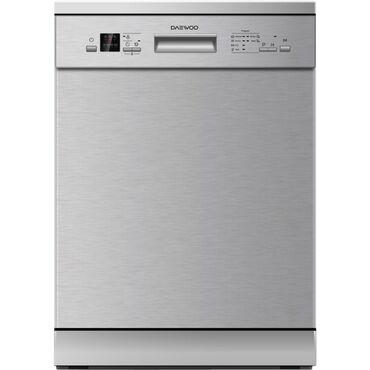 Посудомоечная машина Daewoo Electronics DDW-M1411SДоставка