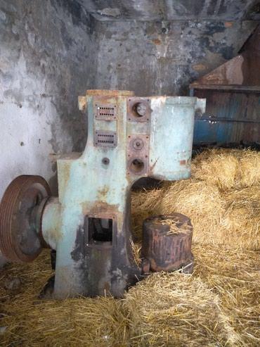 Электро кузня молоток цена договорная в Каинды