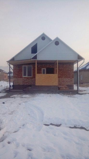 Дом Ак-ордо 3.Срочна жаны салынган в Бишкек