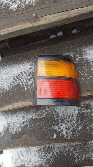запчасти на volkswagen passat b3 в Кыргызстан: Passat B3 правый плафон задний