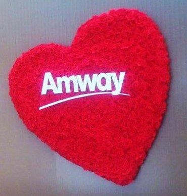 Принимаем на работу консультантов Amway .  в Ош