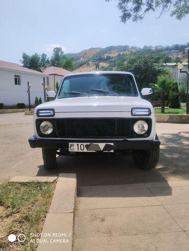 İşlənmiş Avtomobillər Yardımlıda: VAZ (LADA) 4x4 Niva 0.7 l. 2003 | 280000 km