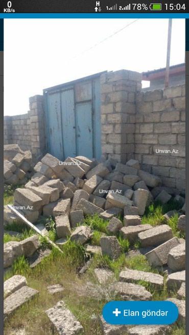 Bakı şəhərində TECILI 25.000 AZN Hovsanda 6 sot torpaq-SATIRAM