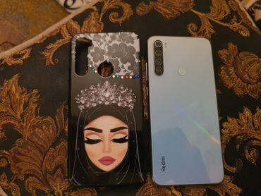 iphone qablari - Azərbaycan: Yeni Xiaomi Redmi Note 8 64 GB