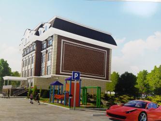 Продается квартира: 1 комната в Бишкек - фото 2