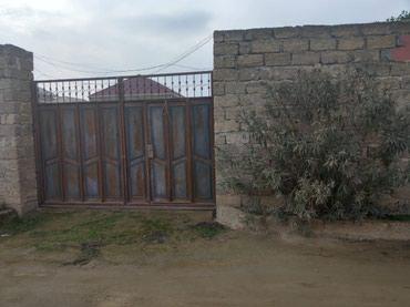 Bakı şəhərində Bine Qesebesinde yerleshir etrafinda evler ve qazi ishiqi var
