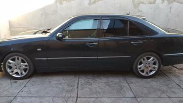 Mercedes-Benz в Лебединовка: Mercedes-Benz A 210 4.3 л. 1998