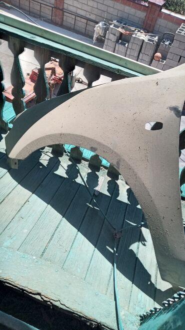 Транспорт - Красная Речка: Переднее крыло мазда 3 сиданнавые пара2003год.превезены с европы