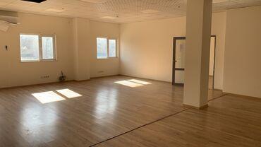 Сдаётся в аренду помещение под офис 106 м2  2 комнаты (85 и 21 м2)  3