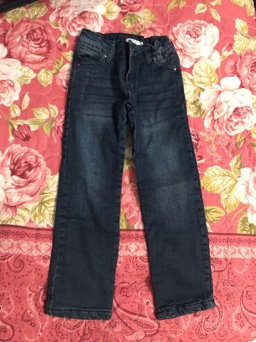 Детские джинсы для девочки фирмы Incity,на рост 116 .Одевали1