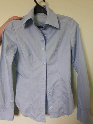 блузки-рубашка в Кыргызстан: Корейская