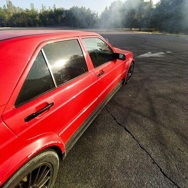 двигатель мерседес 124 2 3 бензин в Кыргызстан: Mercedes-Benz W124 3 л. 1990 | 123321 км