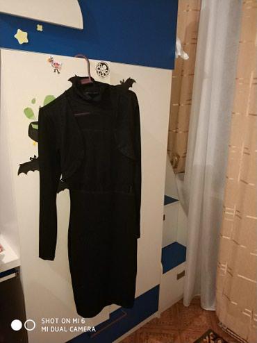 Платье очень хорошего качества 42 размер. в Бишкек