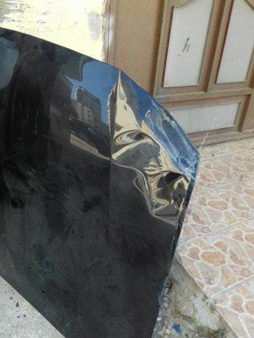 Bakı şəhərində daewoo nexia 2008-2011 kapot