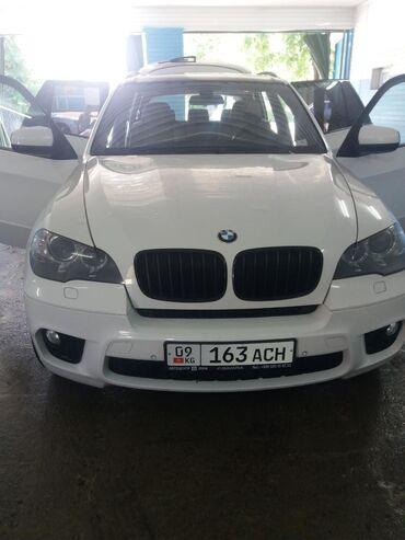 BMW X5 M 4.4 л. 2011