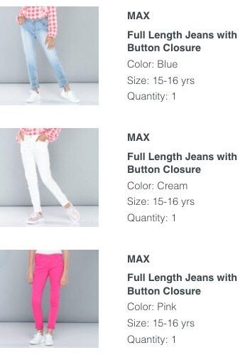 Для немедленной продажи три штаны в очень привлекательной цене. в Бишкек