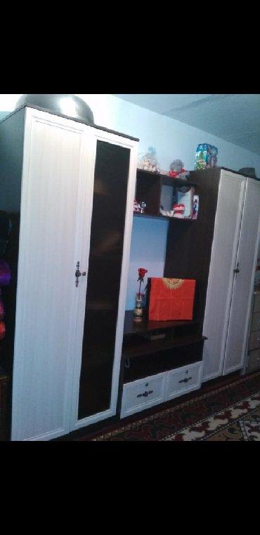 фильтр для воды для кофемашины в Кыргызстан: Срочно продаётся шкаф вместе с комодом. Состояние хорошее(с одной