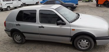 Volkswagen Golf 1994 в Ош