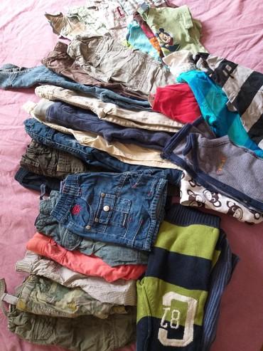 carters nabor в Кыргызстан: Детские вещи (на мальчика) от 9 мес - 18 мес Next, Zara, Carters