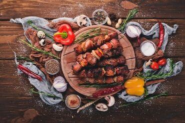 Старший системный администратор - Кыргызстан: Требуется повар в турецкое кафе в турецкую кухню с опытом работы на