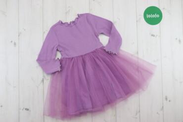 Детский мир - Киев: Дитяча сукня LC Waikiki, зріст: 92 см, вік: 18-24 м.   Довжина: 51 см