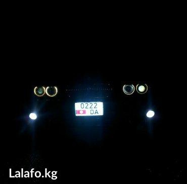 """Продаю БМВ 530 (Е39) Полный """"М"""" Пакет, цвет: тёмно-синий """"атлантик"""" ;  в Джалал-Абад"""