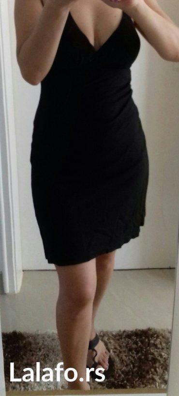 Prelepa haljinica,kao nova. Velicina 38 - Smederevo