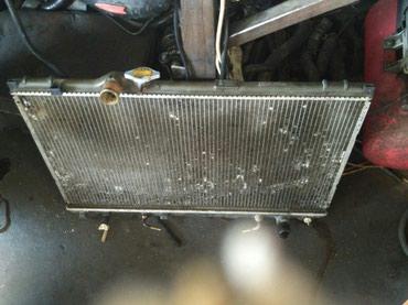 Продается Радиатор на марк 2(GX110). в Бишкек