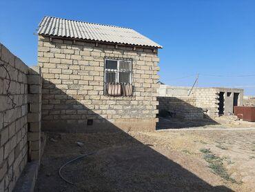 baxın yuzh magistral asanbai rayonunda böyük ev satıram - Azərbaycan: Satış Ev 30 kv. m, 2 otaqlı