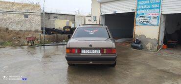 Mercedes-Benz 190 2 л. 1990   342000 км