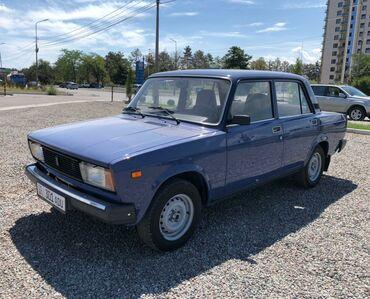 продать машину бишкек в Кыргызстан: ВАЗ (ЛАДА) 2107 1.5 л. 2007 | 35000 км