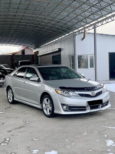 Toyota Camry 2.5 л. 2012 | 149000 км