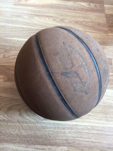 """Баскетбольный мяч «WILSON""""  качество 9/10 Б/У indoor/outdoor  7 разм"""