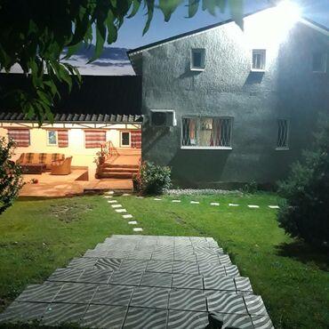 Недвижимость - Кой-Таш: 230 кв. м 3 комнаты