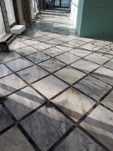 Установка натурального камня САРЫ ТАШ гранит мрамор лестницы колонны б