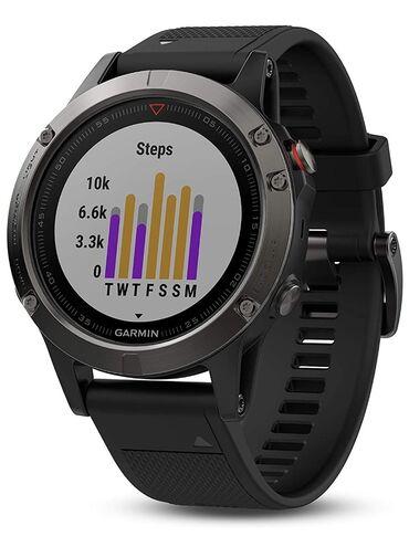 Продаю Garmin Fenix 5 НОВЫЕ!!!Часы с GPS/ГЛОНАСС для повседневной