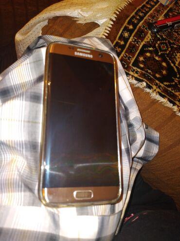 Samsung s - Azərbaycan: Ehtiyat hissələri kimi Samsung Galaxy S7 Edge 32 GB qızılı