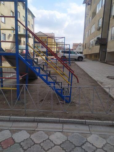Продажа квартир - Унаа токтотуучу жай - Бишкек: Продается квартира: Элитка, Кок-Жар, 2 комнаты, 39 кв. м