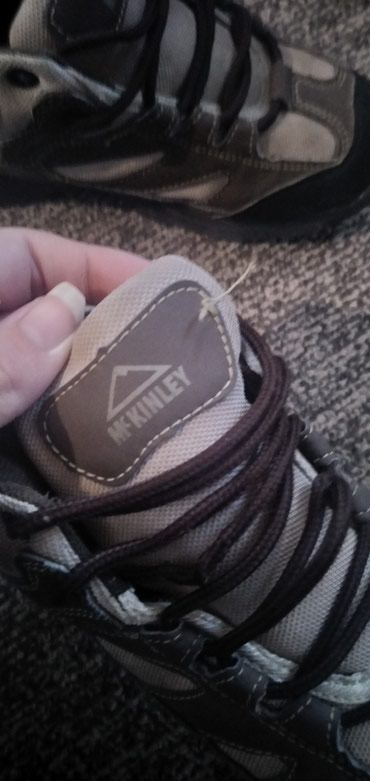 Zimske cipele zadecake br 33 - Nis