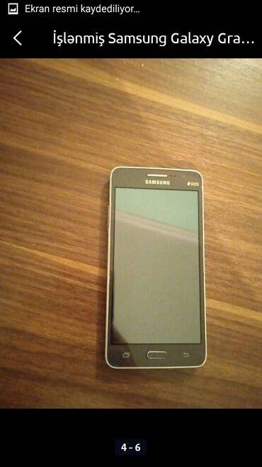 Samsung galaxy note 5 satiram - Saray: İşlənmiş Samsung Galaxy Grand 2 8 GB boz