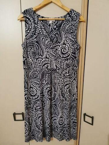 Veoma kvalitetna pamučna haljine iz Amerike. Veličina l ili manji xl
