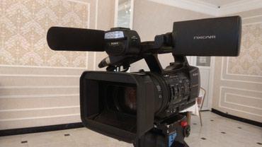 Продаю Sony HXR-NX3 в Бишкек