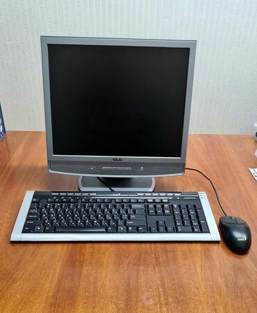 работа дома в интернете в Кыргызстан: Компьютер для дома, офиса. Для не сложных задач, интернет, офис