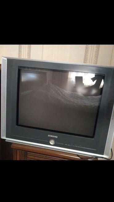 iwlenmiw telefonlar - Azərbaycan: Televizor iwlenmiw satilir