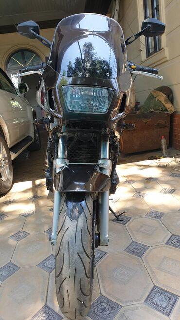 Мотоциклы и мопеды - Беловодское: Продаю suzuki bandit S?