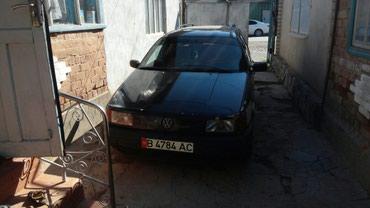 Volkswagen Passat 1989 в Покровка