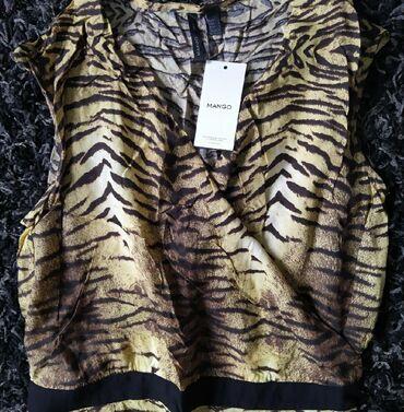 Mango Jumpsuit Size L, NEW