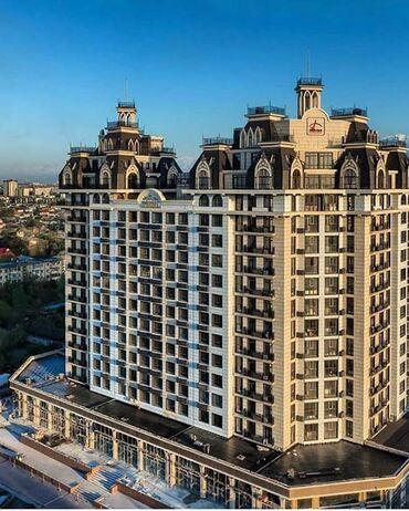 Недвижимость - Чалдавар: Элитка, 2 комнаты, 76 кв. м Бронированные двери, Видеонаблюдение, Лифт