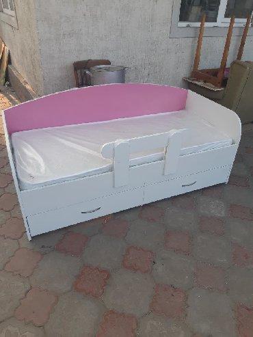 Детские кровати | Кровать