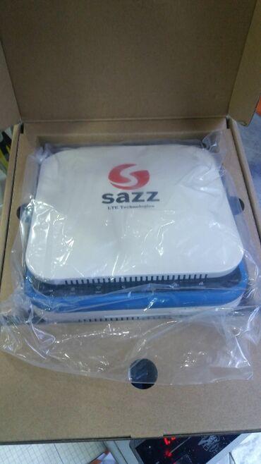 sazz ix380 - Azərbaycan: Sazz modem tacili satilir ayligi bu gun vurulub